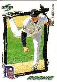 1995 score baseball