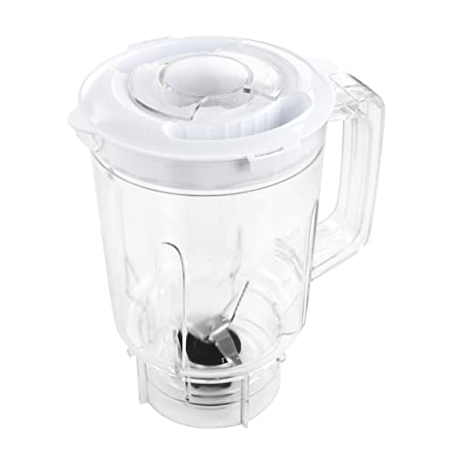 Unknown1 3 Cup Compact Blender in White