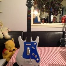 Rockster Guitar for Wii