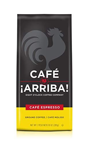 Top 10 Best espresso ground coffee Reviews
