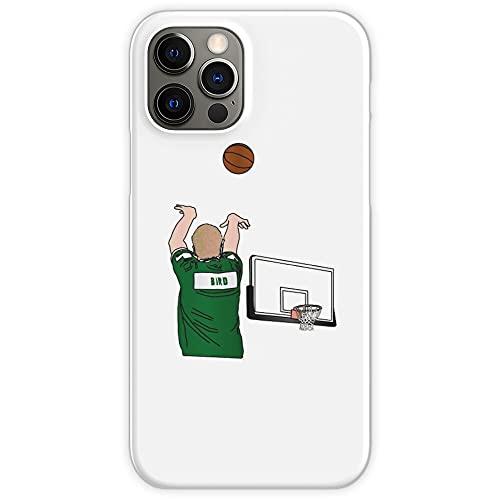Legend Boston Bird Celtics Larry Phone Case for All iPhone, iPhone 11, iPhone XR, iPhone 7 Plus/8 Plus, Huawei, Samsung Galaxy