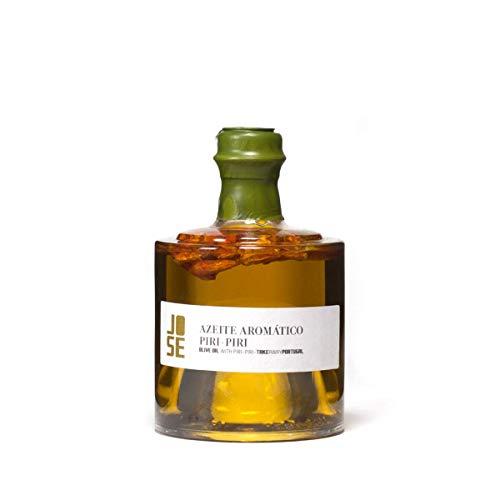Jose Gourmet - Aceite De Oliva Con Piri Piri Chili 250ml