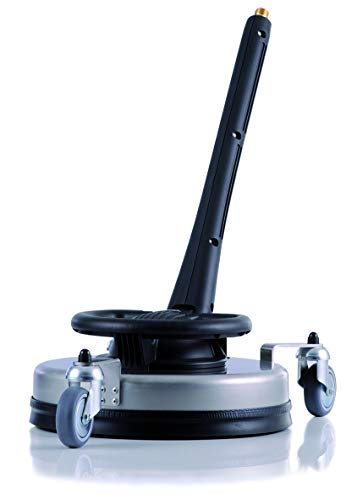 Kränzle Round Cleaner UFO Edelstahl, 045 Düsensystem