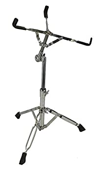SNARE DRUM STAND Double Braced Percussion Drummer Gear Heavy Duty