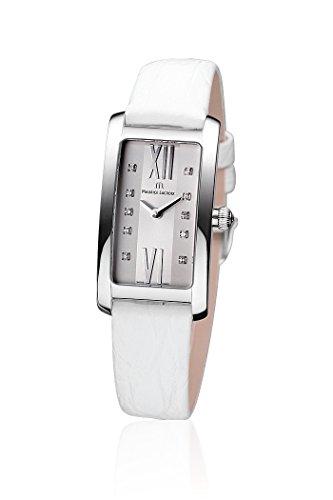 Maurice Lacroix Fiaba FA2164-SS001-150 Damenarmbanduhr mit echten Diamanten