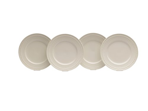 Mikasa Italian Countryside Bread And Butter Plate, 7-Inch, Set of 4