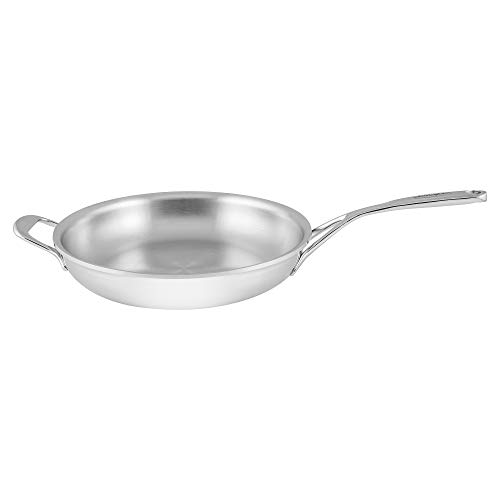 All-Clad 41126 Stainless Steel Fry Pan