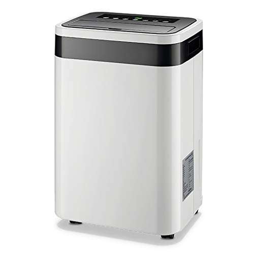 Fantastic Deal! Dehumidifier 12L / Day with Digital Humidity Display, Sleep Mode, Laundry Drying, Co...