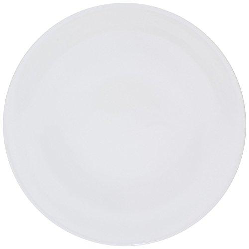 Kahla 323439A90032C Update Pizzateller 31 cm, weiß