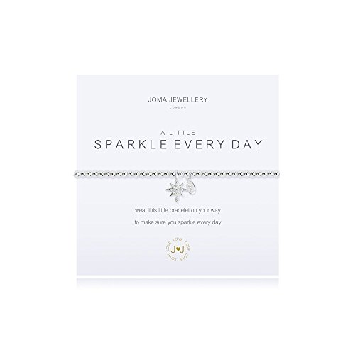Joma Jewellery a Little Sparkle Every Day Bracelet