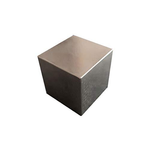 LOKIH Tungsten Cubic Tungsten-Tamaño 40mm 50mm,50mmx50mmx50mm