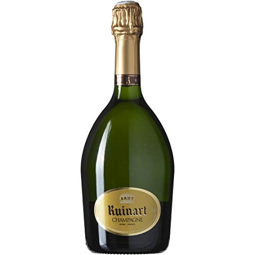 Ruinart - Champagne'R' De Ruinart 0,75 lt.