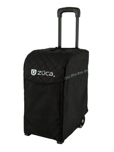 Züca Pro Travel – der Koffer zum Sitzen (schwarz) - 4
