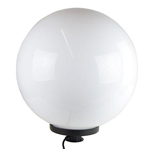Starke Leuchtkugel Ø50cm Kunststoff