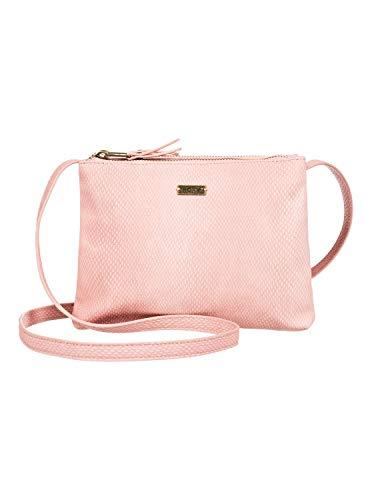 Roxy Women's Pink Skies Crossbody Bag Cross Body, Terra Cotta, One Size