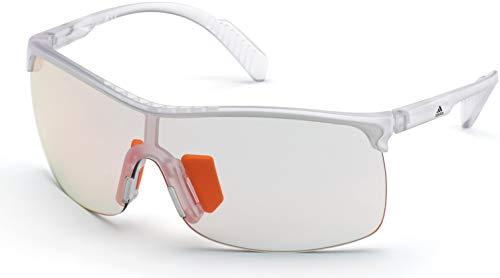 adidas Fahrrad- und Laufbrille - Modell Crystal - Unisex