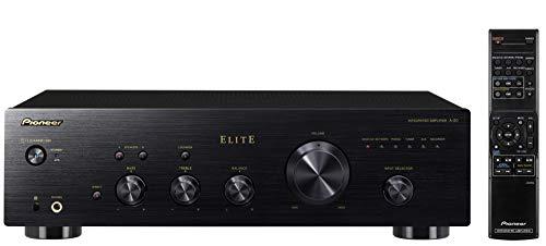 Receiver Elite 2 Canais Amplificador Integrado, Pioneer, A20