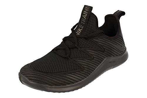 Nike Herren Free Tr Ultra Fitnessschuhe, Mehrfarbig (Black/Oil Grey 003), 45 EU