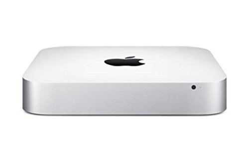 Apple Mac Mini / Intel Core i5, 2.6 GHz/ RAM 8GB / 1000GB HDD / MGEN2LL/A (Generalüberholt)