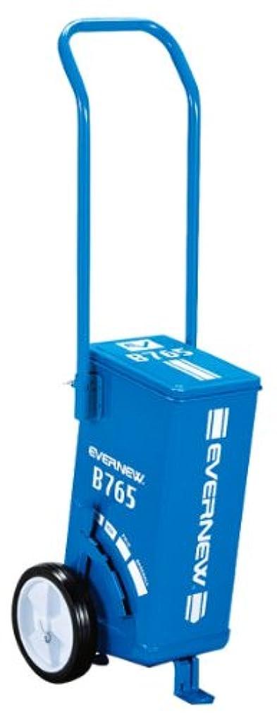 起点ブリリアントストライクエバニュー(EVERNEW) eライン引 B765 陸上競技 球技 学校体育 EKA623 ブルー 青
