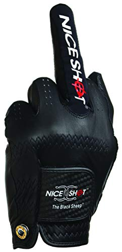 custom golf gloves - 3