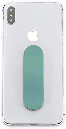Momostick - Supporto per dita originale per smartphone, per telefono cellulare, anello per iPhone, Samsung, Huawei