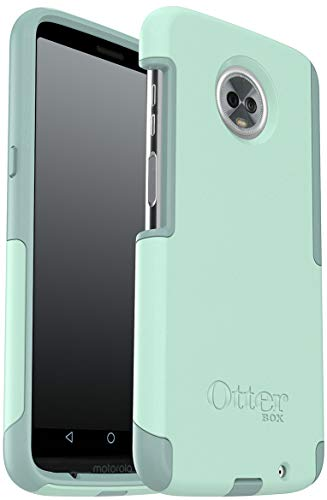 OtterBox Commuter Series Case for Moto Z3 Play - Non-Retail Packaging - Ocean Way