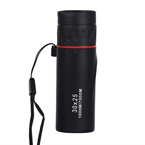 Purchase Hd Mini Portable Hunting Monocular Waterproof Focus Optical Telescope Low Night Vision Zoom...