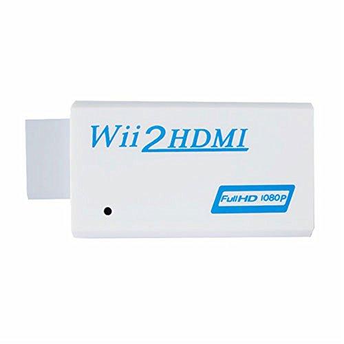 Cable Wii Hdmi marca Dantronics