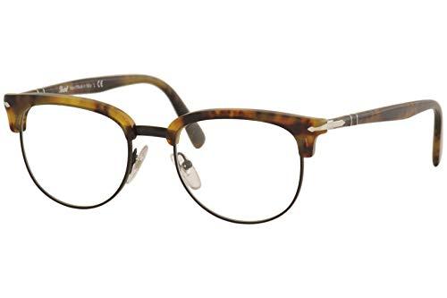 Eyeglasses Persol PO 3197 V 108 CAFFE'