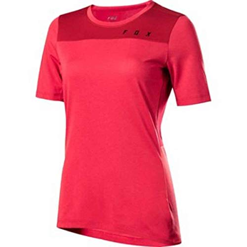 Fox Jersey Lady Ranger Dr Rio Red S