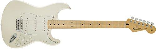Fender Standard Stratocaster Electric Guitar   Amazon