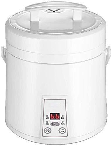 Reiskocher-Termin-Timing Haushaltsklein Non-Stick Pan leicht zu reinigen 1.6L (Größe: 193mm * 220mm) [Energieklasse A] FEOPW lalay