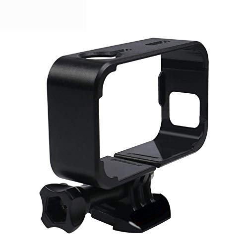 Yifant Housing Frame Shell Protective Case for Xiaomi Mijia 4K Mini Action Camera Expansion Accessories