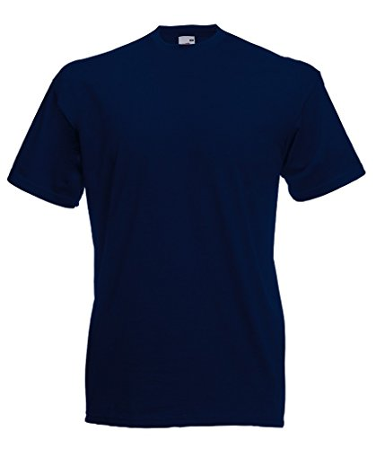 Valueweight T, Größe:L;Farbe:Deep Navy L,Deep Navy
