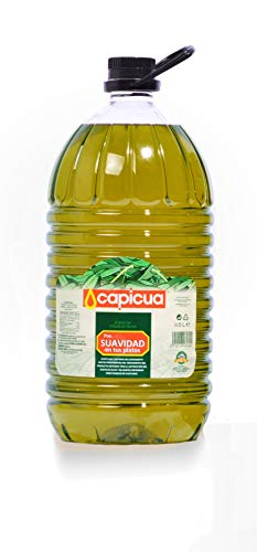 Coreysa Capicua Huile d'Olive, 5000 ml