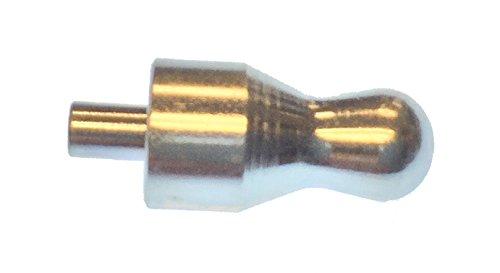 0.75 Length, 3//8-16 Screw Size 0.625 OD Female Pack of 5 Lyn-Tron Steel Zinc Plated