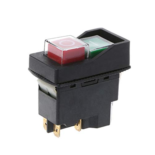Ontracker Jacksonville Mall KLD-28A Waterproof Topics on TV Magnetic Explosion-Proof Pus Switch