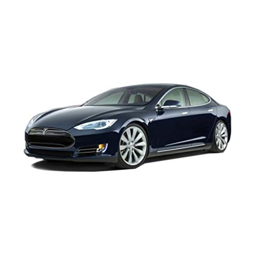 2013-2018 Tesla Model S Select-Fit Car Cover Kit