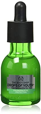 The Body Shop Nutriganics Drops of Youth 30 ml
