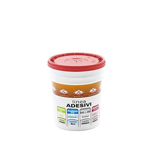 GDM-Pannelcol, Adesivo In Pasta Per Incollaggio Di Pannelli In Polistirolo, 750 gr