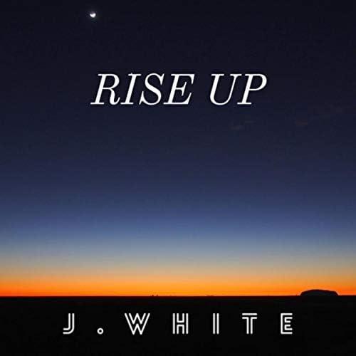 J. White