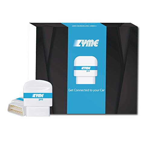 Zyme Pro car GPS Tracker + Extender Cable (60 cm)
