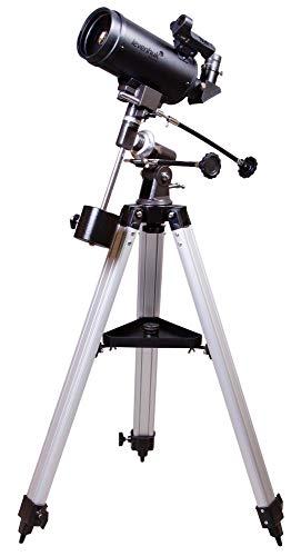 Levenhuk Skyline PLUS 90 MAK Telescopio Maksutov-Cassegrain da 90...