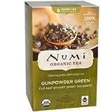 Numi Tea - Gunpowder