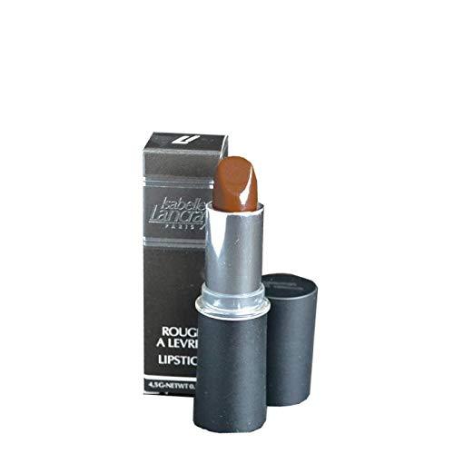 Isabelle Lancray MAQUILLAGE Rouge a levres – lippenstift, langhoudend en sterk gepigmenteerd, romig zachte lippenstick, per stuk verpakt Nr. 11