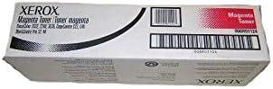 Xerox XER006R01124 Toner Cartridge (Magenta,1-Pack)