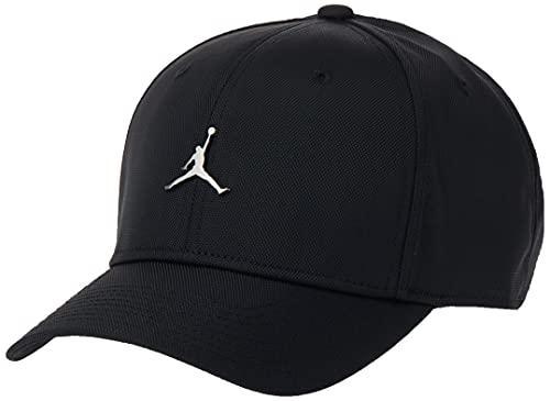Nike Jordan Clc99 Metal Jm cap Black One Size