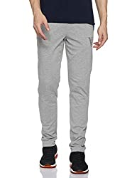 Van Heusen Mens Cotton Rich Track Pant