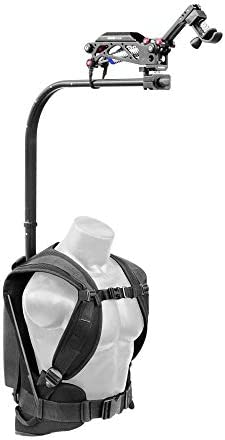 FLYCAM Flowline Professional Body Vest Support with Placid 2 Axis Stabilizing Arm for Camera product image